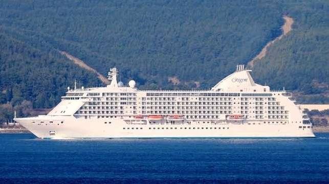 2020 Çanakkale Yolcu Gemi Programı
