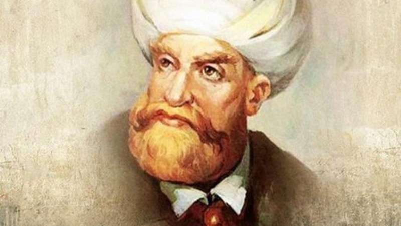 Hayrettin Pasha
