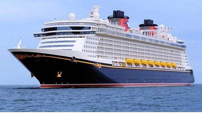 2020 Antalya Yolcu Gemi Programı