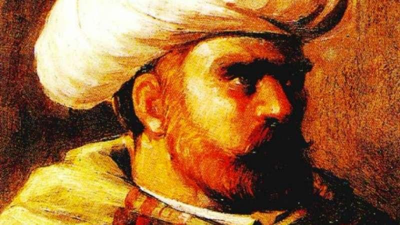Barbaros Hayrettin Pasha 2