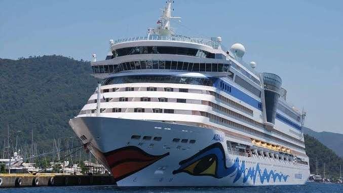 2020 Marmaris Yolcu Gemi Programı
