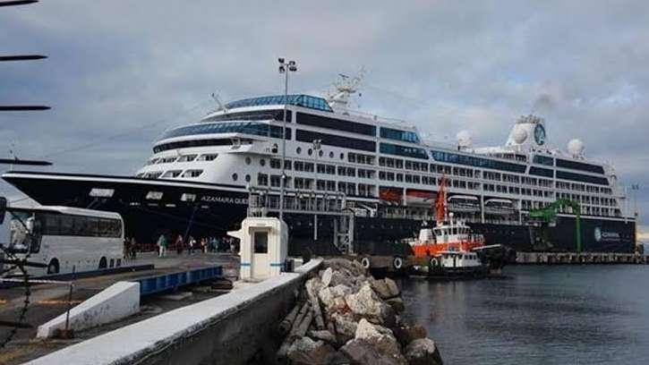2020 Dikili Yolcu Gemi Programı