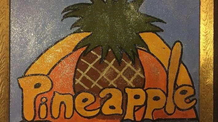 Pineapple Restaurant: An Adress of Great Tastes
