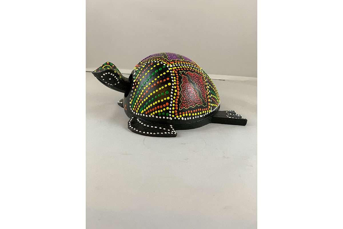 Kafa Sallayan Kaplumbağa (HEE306)