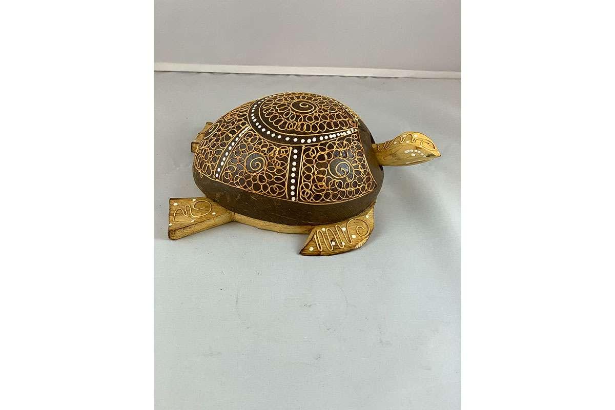 Kafa Sallayan Kaplumbağa (HEE307)
