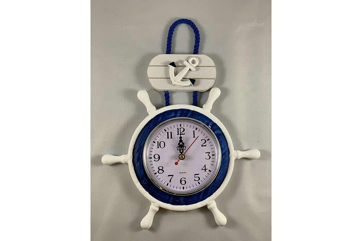 Rudder Waal Clock Drawstring (HEE318)