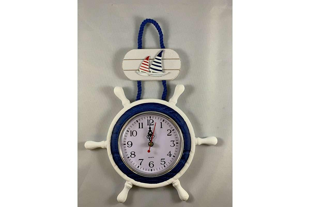 Rudder Waal Clock Drawstring (HEE319)