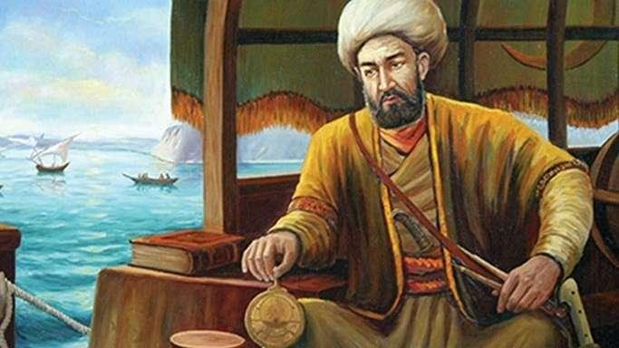 Piri Reis (2)