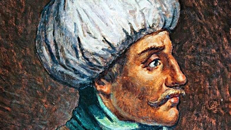 Kılıç Ali Reis