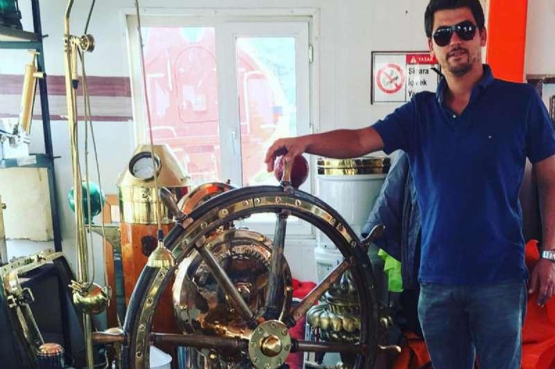 Aliağa Söküm Sanayi'nin Güvenli Dostu Barış Denizcilik