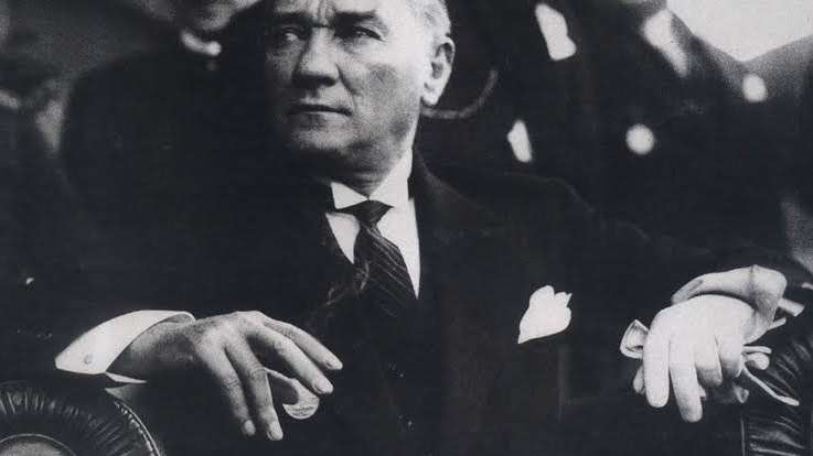 Atatürk and Maritime