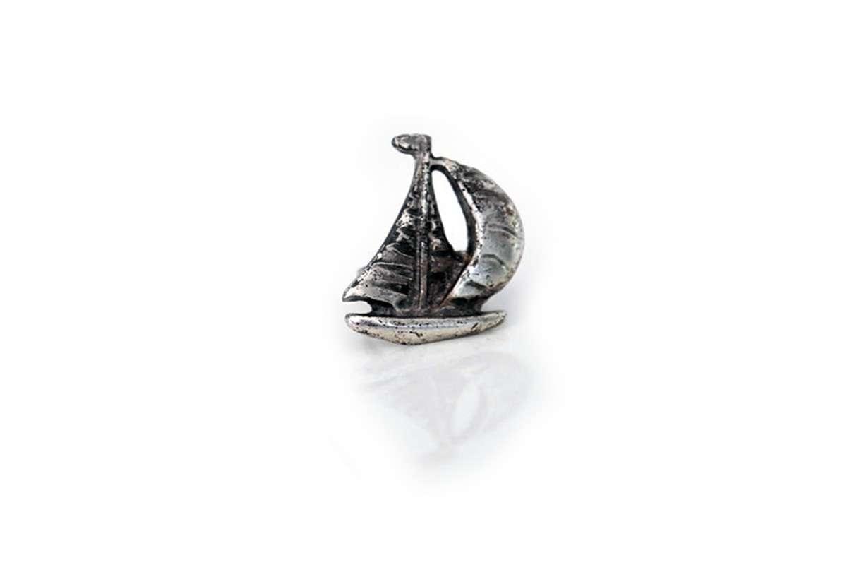 Antique Sailboat Ring