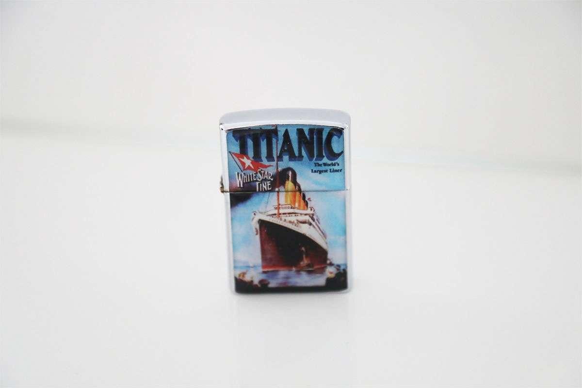 Titanic Lighter