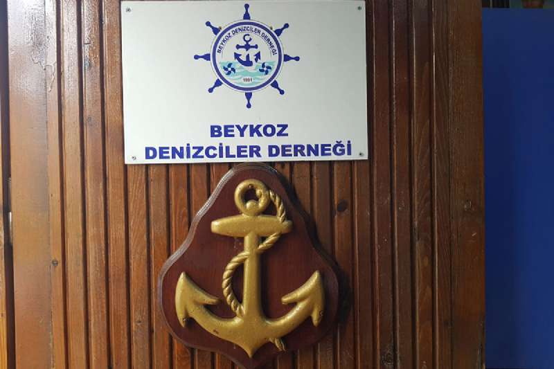 Beykoz Denizciler Derneği