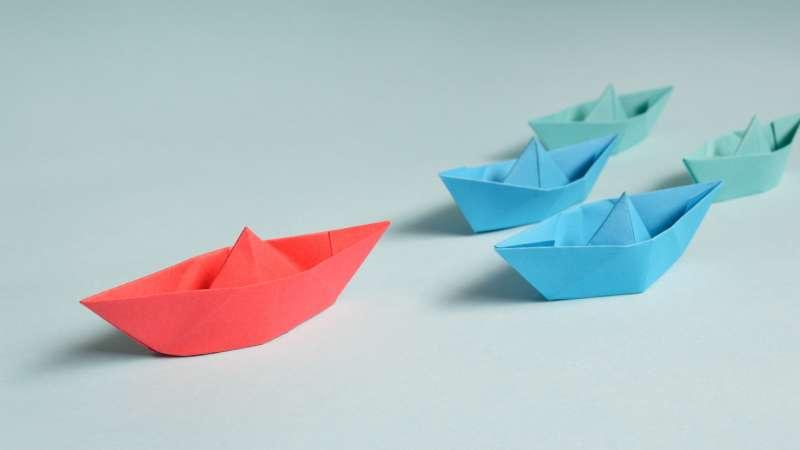 Teknenizde Boya Seçimi