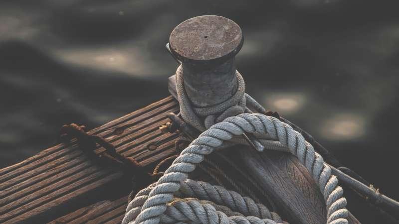 Teknelerde Kullanılan Halatlar