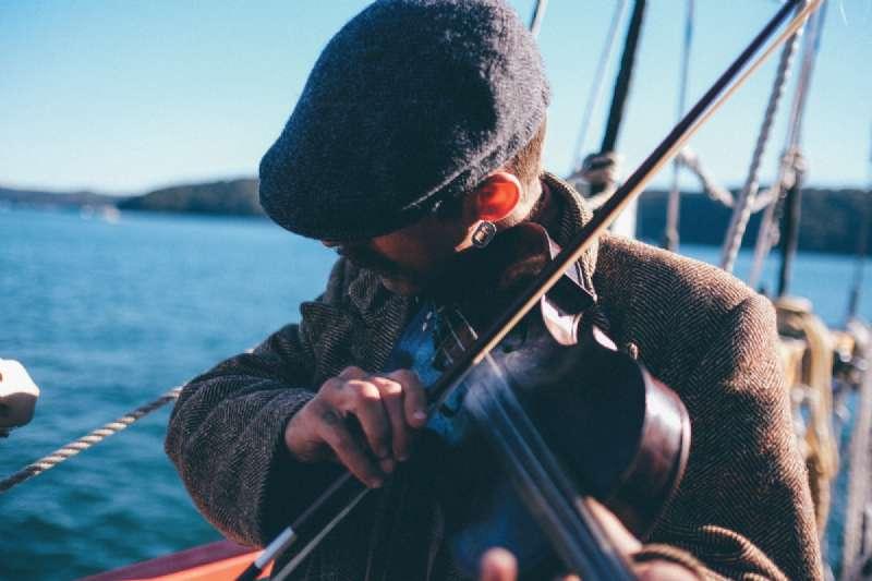 Heave-Ho Songs of Sailors