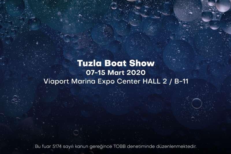 Nautica Goods Attended Boat Show Tuzla Fair