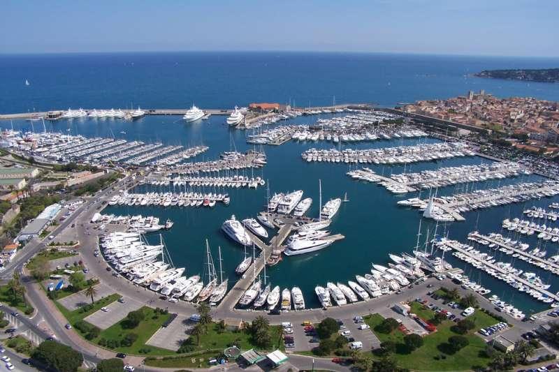 Port Vauban