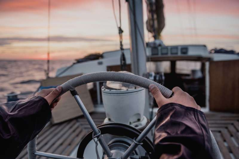 While Seafarers Prepare to Return to Marinas