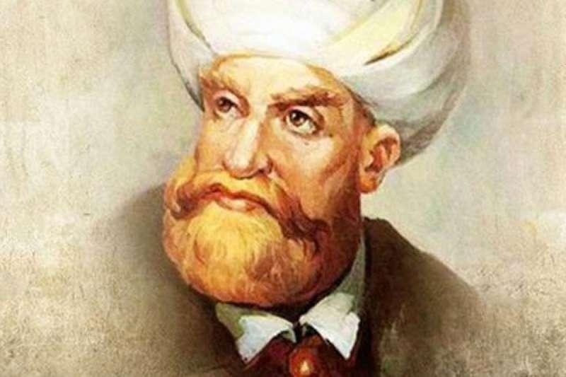 Barbaros Hayrettin Pasha