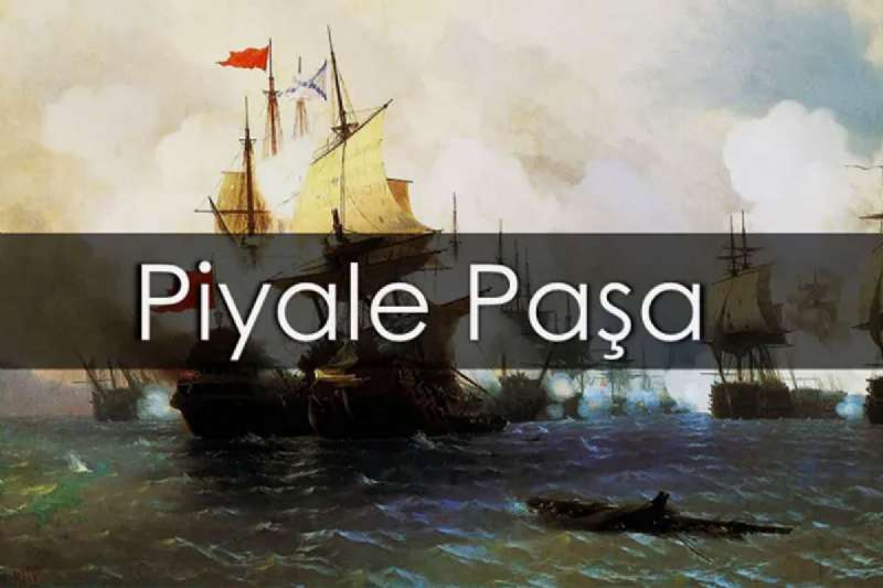 Piyale Pasha