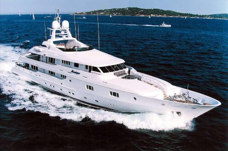 Ada Boatyard