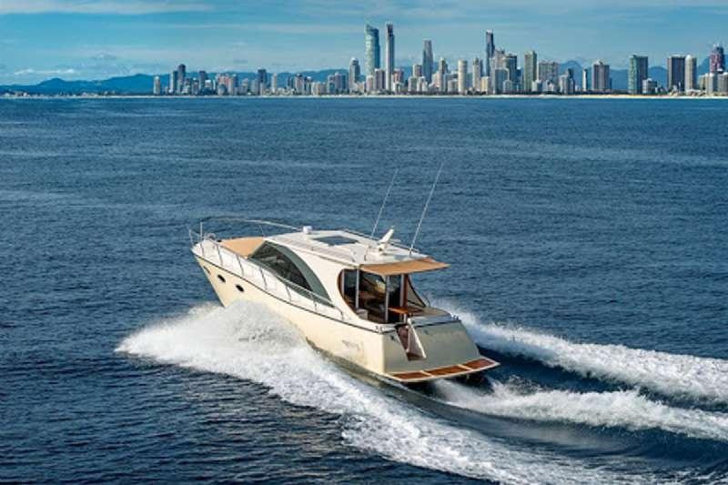 Erman Yachting