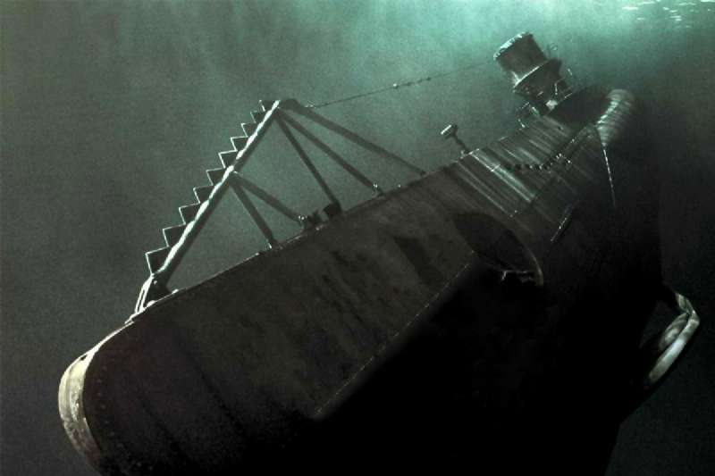 U – 571