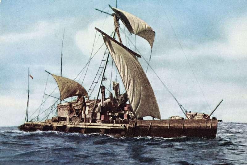 Kon - Tiki
