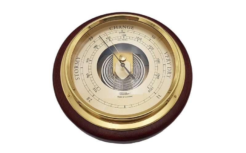Barometer and Roller