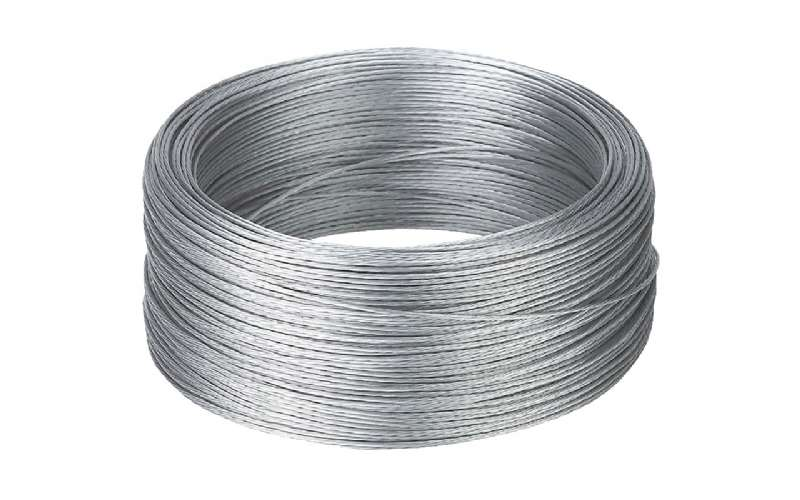 Steel Ropes and Ropes