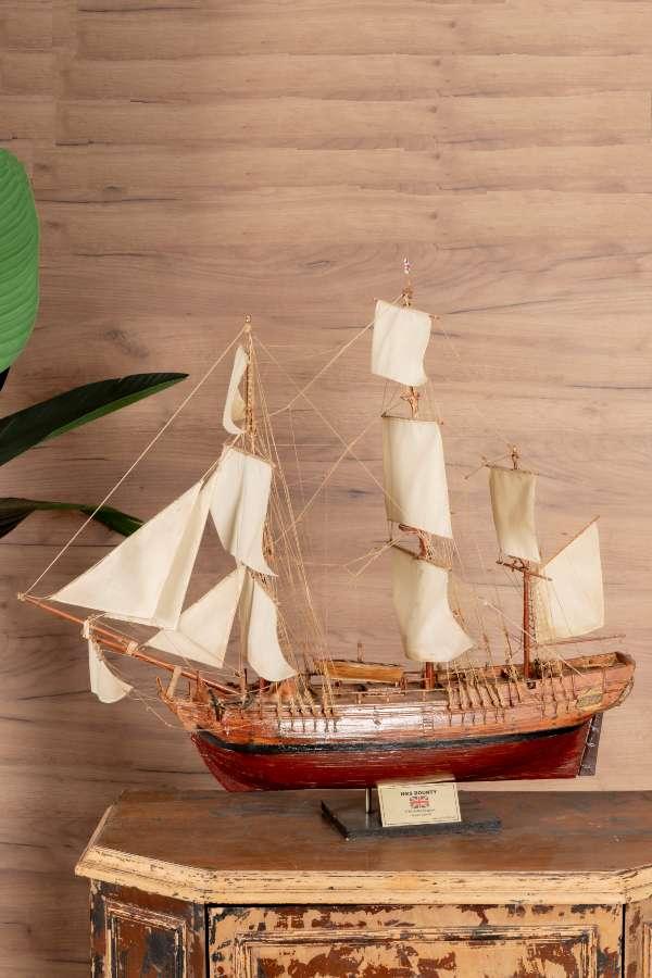 HMS  Bounty Gemi Maketi