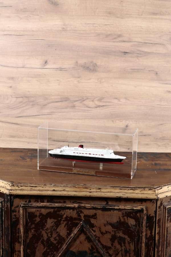 RMS Queen Mary 2 Gemi Maketi