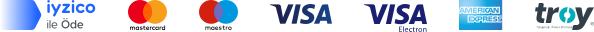 Ödeme Logoları